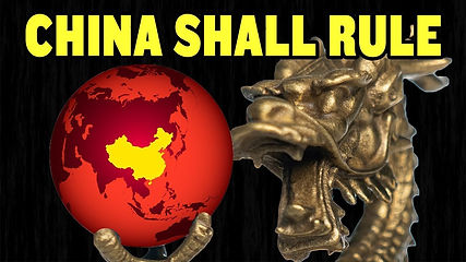 133 Globalization: China's Master Strategy to Defeat America