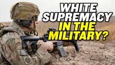 US Military Goes WOKE Against Extremism?