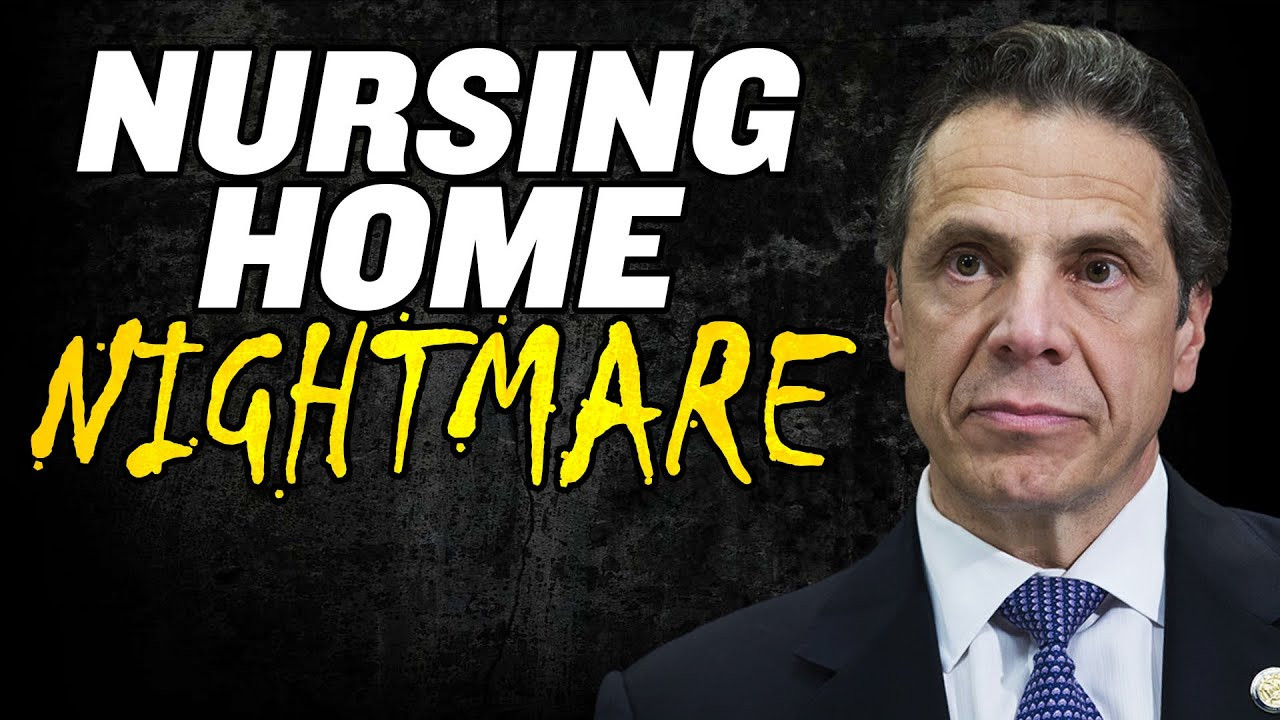 Cuomo's New York Nursing Home Covid Cover Up