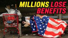 Millions Lost Covid Unemployment Benefits