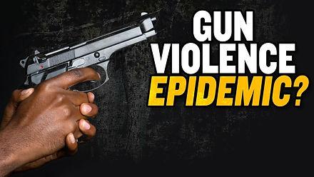 Can We Stop Gun Violence Without Gun Control?