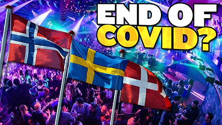 Why Nordic Countries Are Lifting Coronavirus Restrictions EARLY