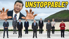 G7 Summit Tries to CHALLENGE China's Belt and Road
