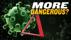 How Dangerous Is the Coronavirus Delta Variant?