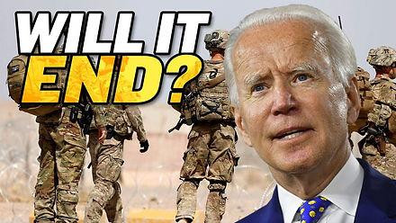 Will Biden End the War in Afghanistan?