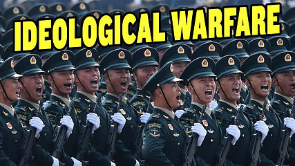 125 China's War with the West and What You Need to Know