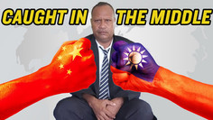 Taiwan and China BATTLE Over Pacific Nation Solomon Islands