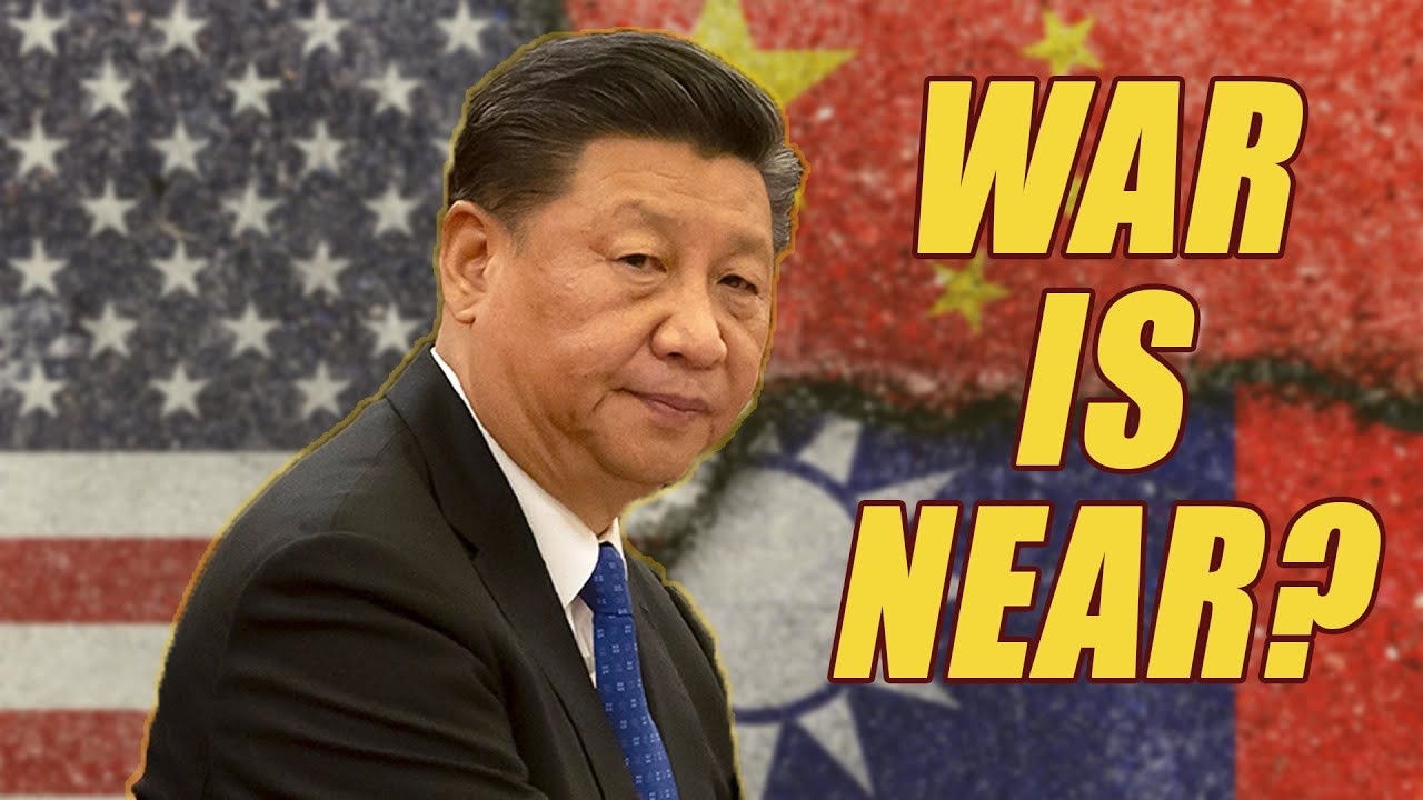 #90 Is War with China Inevitable?