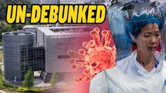 "Wuhan Coronavirus Lab Leak No Longer a ""Conspiracy Theory"""