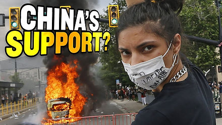 China's Campaign to Divide America