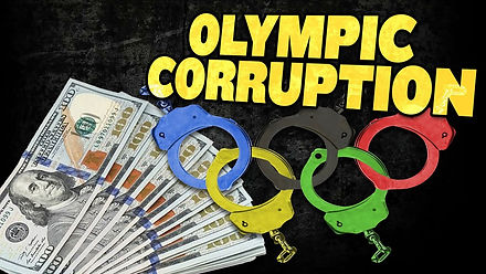 How Corrupt are the Olympics?