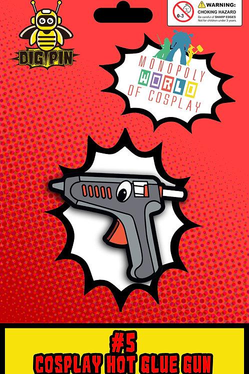 Cosplay Collection #5 Cosplay Hot Glue Gun