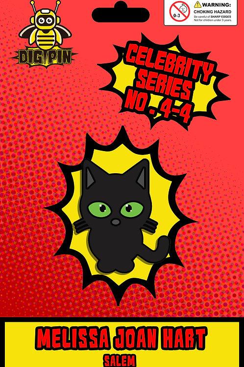 Celebrity Series Melissa Joan Hart #4-4 - Salem