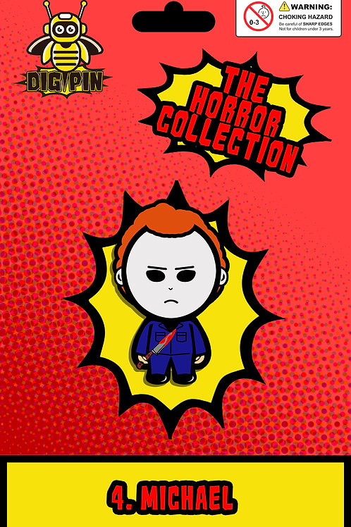 Horror Collection #4 Michael Myers