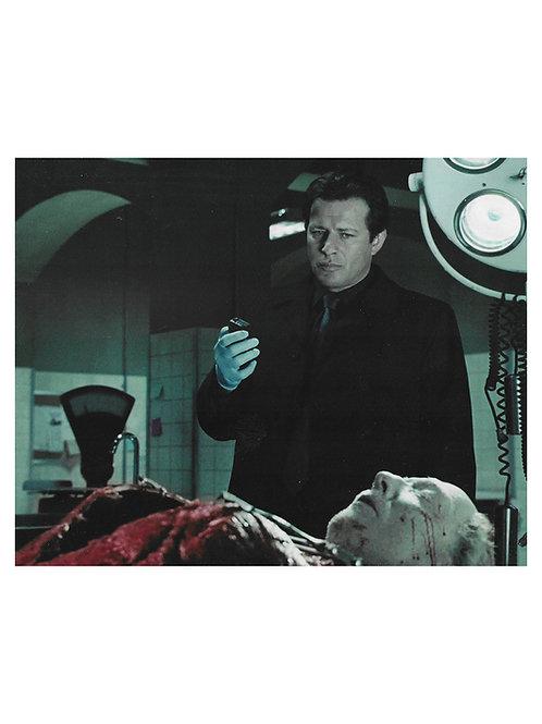 "10x8"" Unsigned Costas Mandylor Saw Film Print"