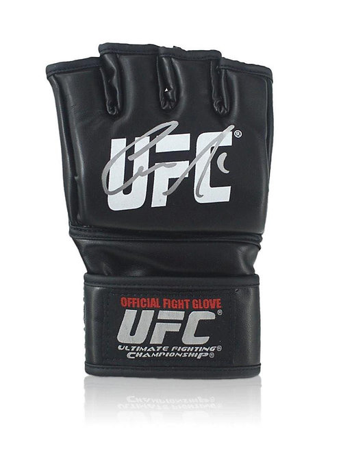 UFC Glove Signed By Conor McGregor