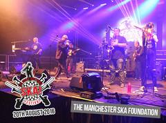 The Manchester Ska Foundation