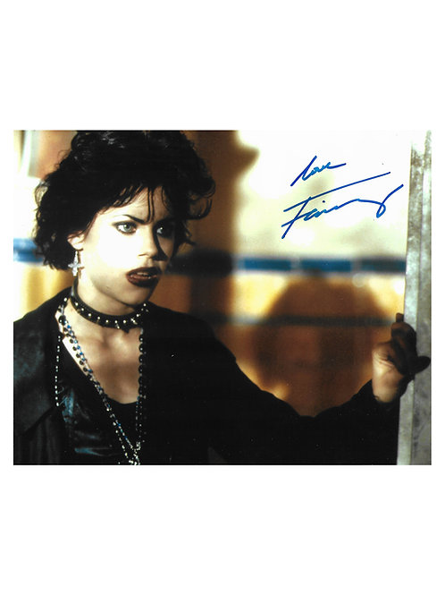10x8 The Craft Print in Red or Blue Pen Signed by Fairuza Balk