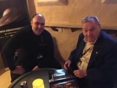 Andy Kleek & Erich von Daniken