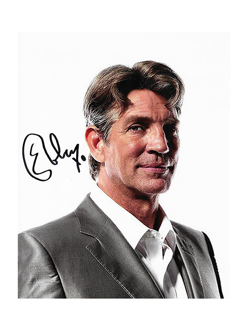 8x10 Print Signed by Eric Roberts