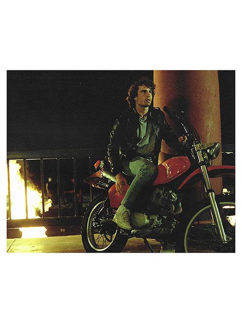 "10x8"" Unsigned Jason Patric Lost Boys Film Print"