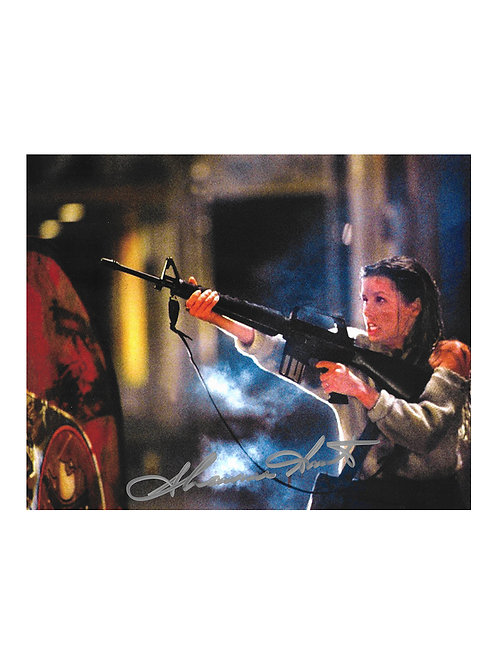 10x8 The Blob Print Signed by Shawnee Smith