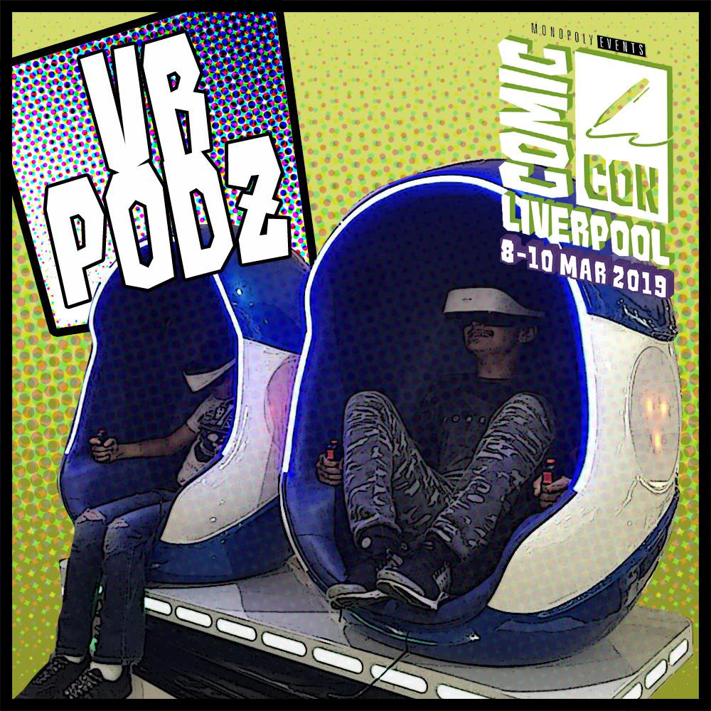 VR Podz