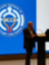 Dr. Heydari Congresso Nazionle SICCR