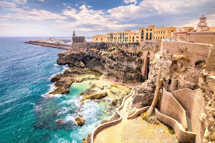 Melilla · Ocean Experiences