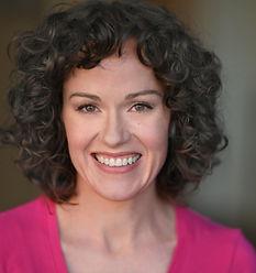Megan MacKenzie Lawrence