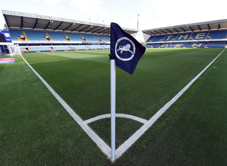 Millwall to travel over 6,700 miles in 2019/20