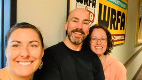 [LISTEN] Arts on Fire – The Drama Ladies Discuss 'Oh Behave: The Mannerhausens