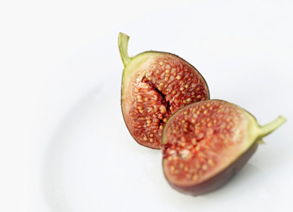 Fresh Figs X 3