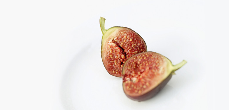 local organic figs
