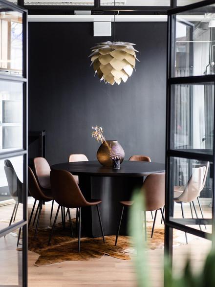 Tilasuunnitelma - Solid House Turku