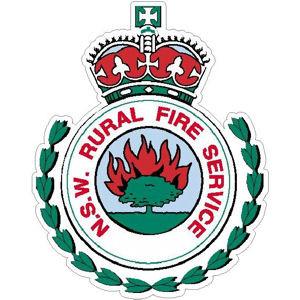 NSW Rural Fire Services & Brigades