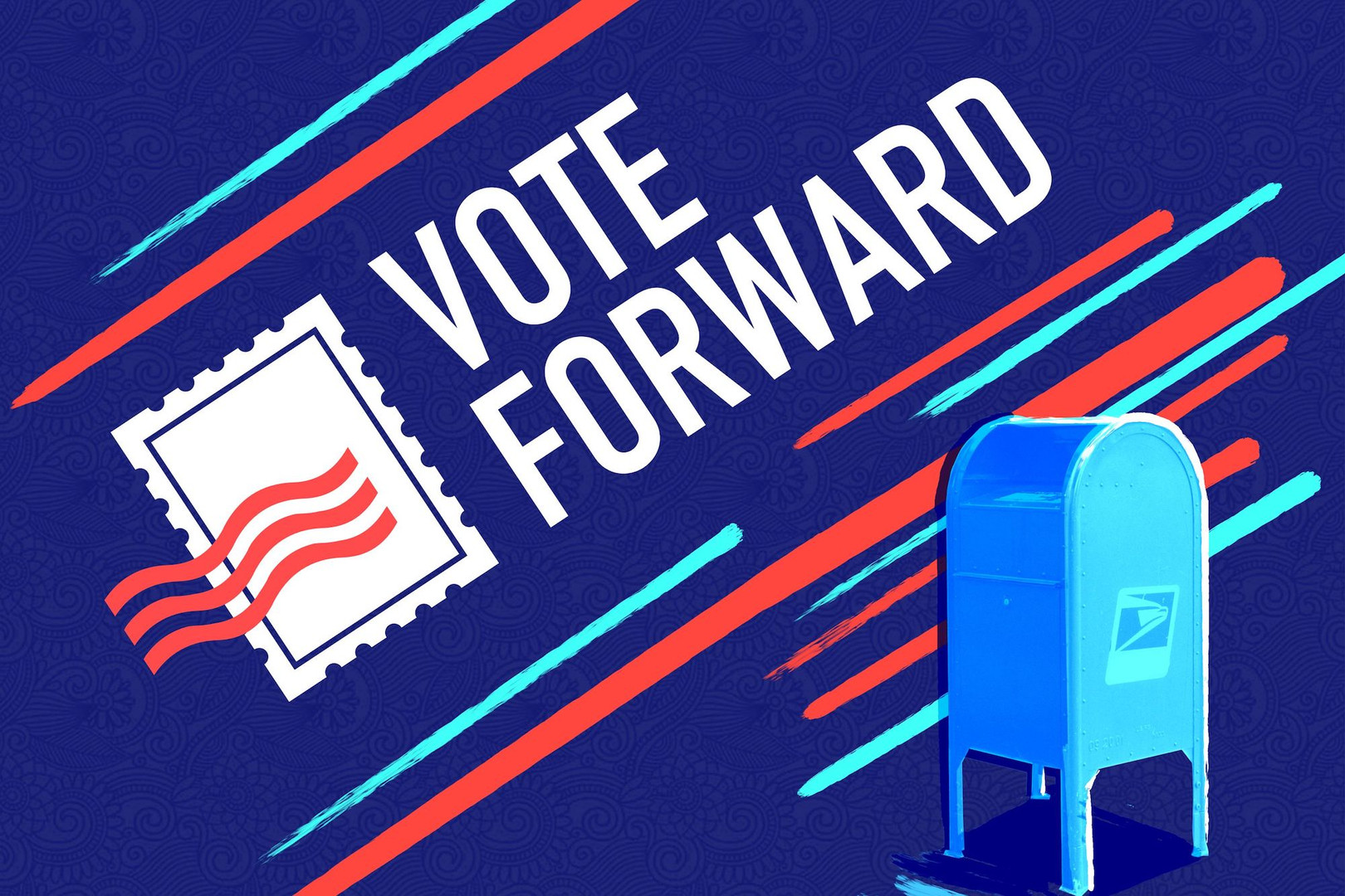Vote Forward