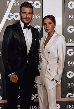 GQ MEN OF THE YEAR AWARDS