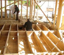 Autoconstruction Maison Paille