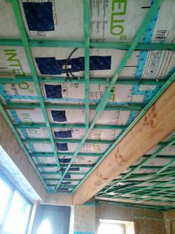 Autoconstruction Maison en Paille