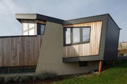 Publication Architecte milquet