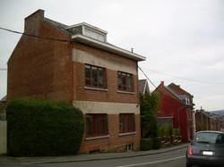 Transformation Namur