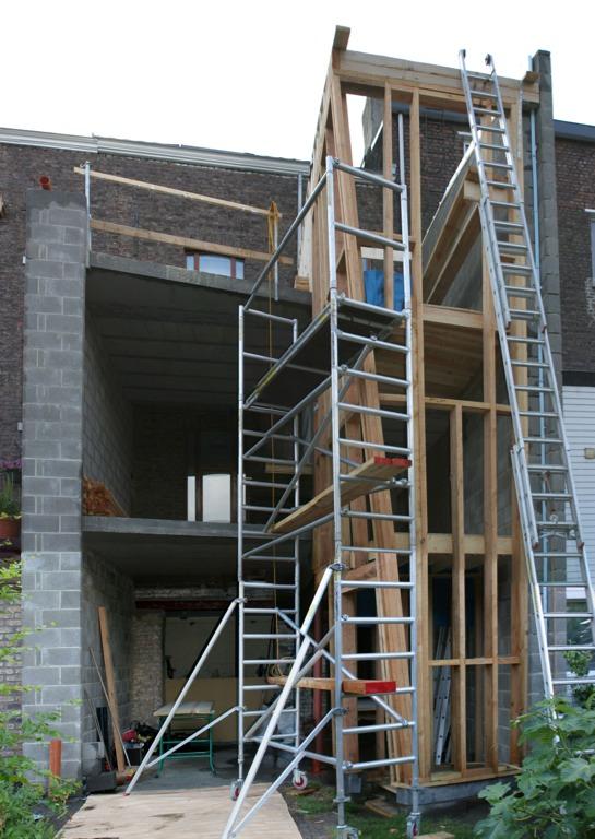 Transformation Liège