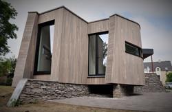 Transformation Organique Habitation