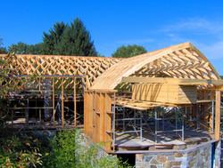 autoconstruction maison passive bois