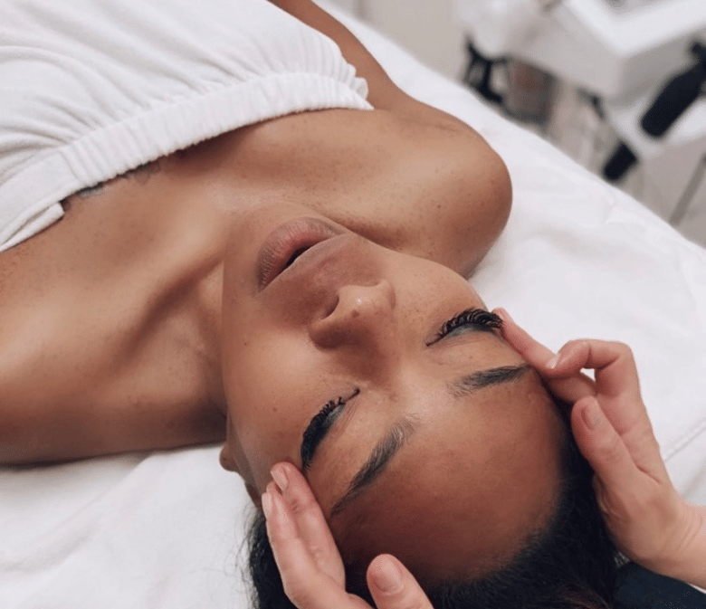 Royal Skin Rejuvenation Treatment