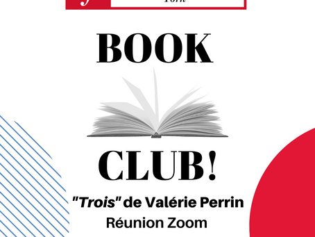 Today! Book Club - Free - 10th August, 2pm