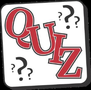 Quiz 26th May 2021, jumelage York-Dijon, AFDY