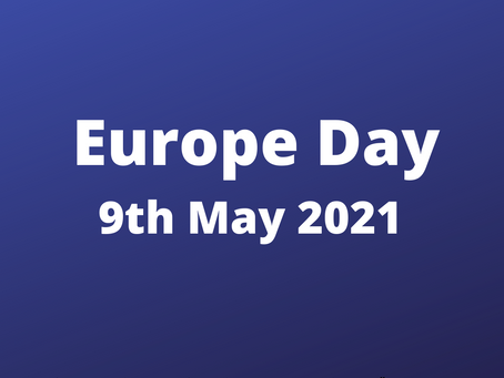 Europe Day in York 9th May