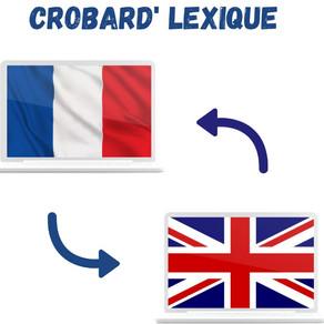 Crobard'Party Lexique - 30 avril 2021